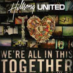 The I Heart Revolution: We're All In This Together