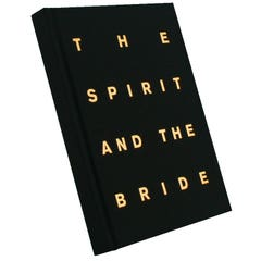 The Spirit and The Bride Journal