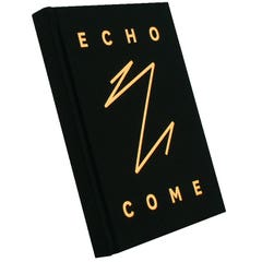 Echo Come Journal