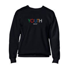 YOUTH Group Crew Neck