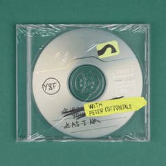 As I Am (With Peter CottonTale)