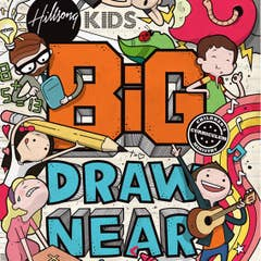 BiG Draw Near Curriculum