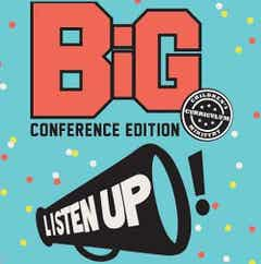 BiG Listen Up! Curriculum