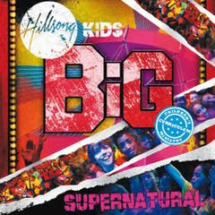 BiG Supernatural Curriculum