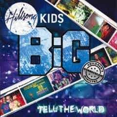BiG Tell The World Curriculum