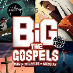 BiG The Gospels Curriculum