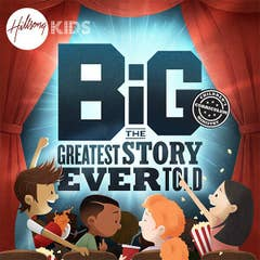 BiG The Greatest Story Ever Told Curriculum