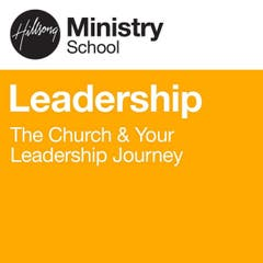 Ministry School: Leadership