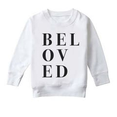 Beloved Kids Jumper