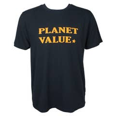 Planet Value T-Shirt