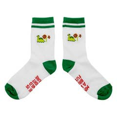 Wild Bright Future Kids Socks