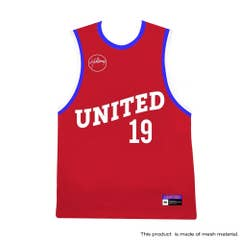 UNITED Basketball Jersey