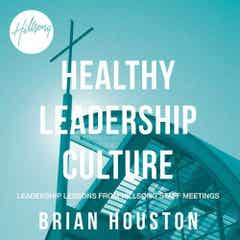 Healthy Leadership Culture