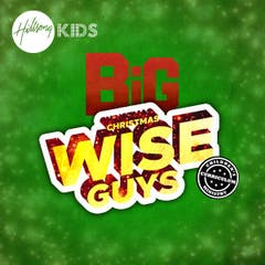 Christmas Wise Guys Curriculum (Digital)