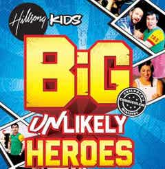 BiG Unlikely Heroes Curriculum