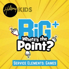 Where's The Point? - Service Elements: Games