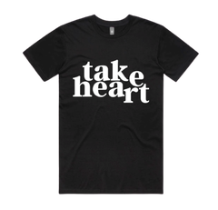 Take Heart (Again) T-Shirt