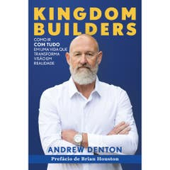 Kingdom Builders by Andrew Denton (in Portuguese)