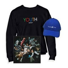 Y&F Crew Neck Bundle