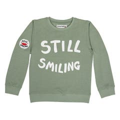 Still Smiling Kids Jumper