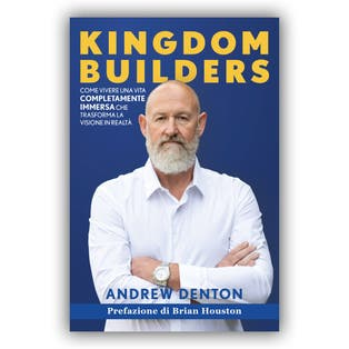 Kingdom Builders (in Italian)