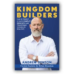 Kingdom Builders (in Romanian)