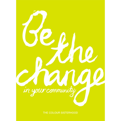 The Little Green Book: Be the Change in Your Community - 500 Ways to Impact Your Local World