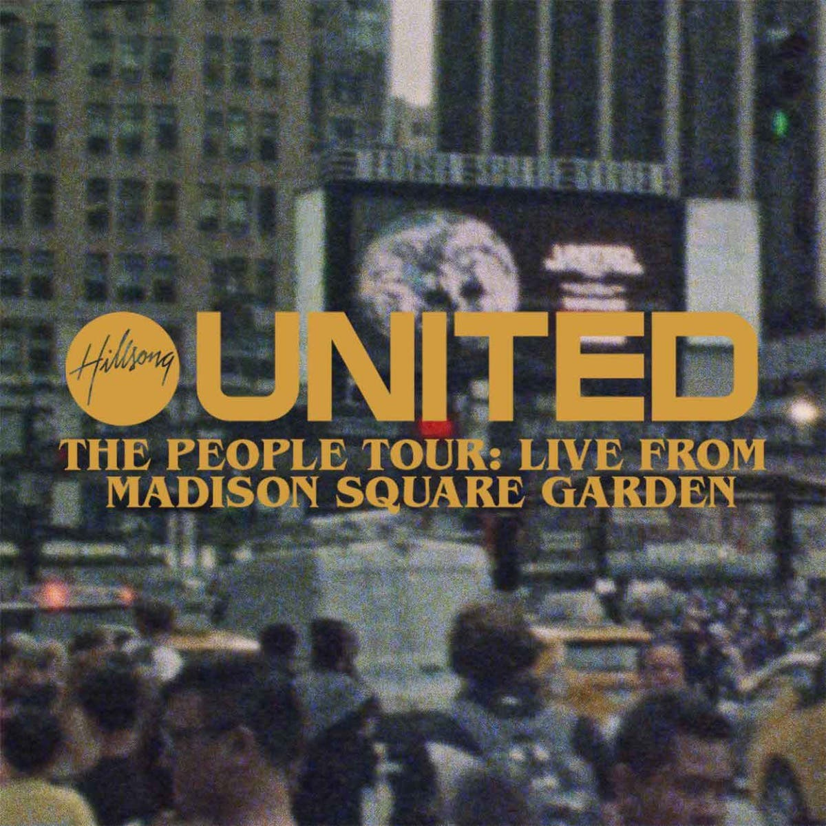 The People Tour: Live from Madison Square Garden